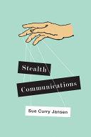 Stealth Communications Pdf/ePub eBook