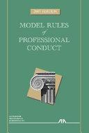Pdf Model Rules of Professional Conduct