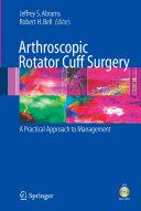 Arthroscopic Rotator Cuff Surgery