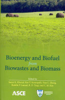 Bioenergy and Biofuel from Biowastes and Biomass