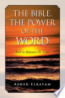 The Bible  The Power of the Word