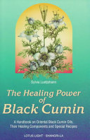 Healing Power of Black Cumin
