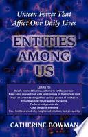 Entities Among Us