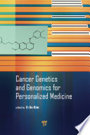 Cancer Genetics And Genomics For Personalized Medicine