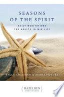 Seasons of the Spirit Book