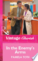 In The Enemy s Arms  Mills   Boon Vintage Cherish  Book