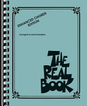 The Real Book   Enhanced Chords Edition Book PDF