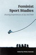 Feminist Sport Studies