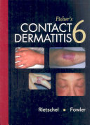 Pdf Fisher's Contact Dermatitis Telecharger