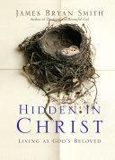 Hidden in Christ Book