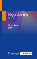 Pdf Echocardiography in ICU Telecharger