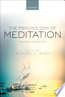 The Psychology of Meditation