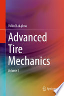 Advanced Tire Mechanics