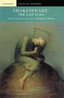 Shakespeare Pdf/ePub eBook