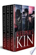 Keeper s Kin  The Complete Trilogy Box Set