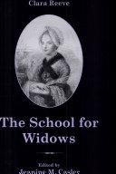 The School for Widows [Pdf/ePub] eBook
