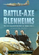 Battle Axe Blenheims