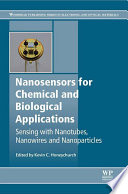 Nanosensors for Chemical and Biological Applications Book