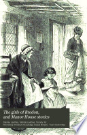 The girls of Bredon  and Manor House stories Book