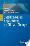 Satellite based Applications on Climate Change