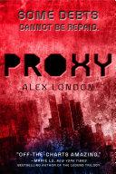 Proxy Pdf/ePub eBook