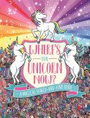 Where s the Unicorn Now