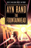The Fountainhead Pdf/ePub eBook
