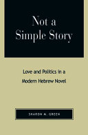 Not a Simple Story ebook