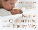 Natural Childbirth the Bradley Way Pdf/ePub eBook