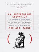 An Underground Education ebook