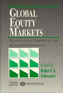 Global Equity Markets Book