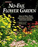 Rodale s No Fail Flower Garden