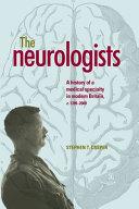 The Neurologists Book