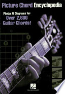 Picture Chord Encyclopedia (Music Instruction)