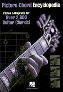 Picture Chord Encyclopedia  Music Instruction