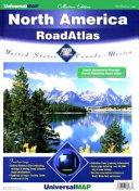 North America Road Atlas