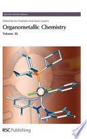 Organometallic Chemistry Book PDF
