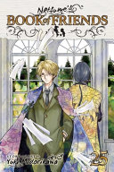 Natsume   s Book of Friends  Vol  25