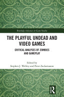 The Playful Undead and Video Games Pdf/ePub eBook