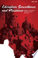 Liberalism Surveillance And Resistance