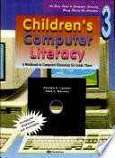 Children's Computer Literacy