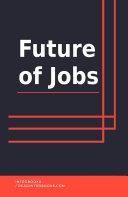 Future of Jobs Pdf/ePub eBook