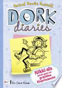 DORK Diaries, Band 04  : Nikki als (nicht ganz so) graziöse Eisprinzessin