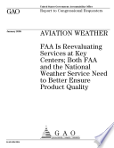 Aviation Weather Book