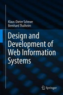 Design And Development Of Web Information Systems Book PDF
