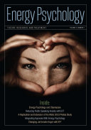 Energy Psychology Journal, 4.1