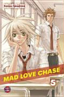 Mad love chase