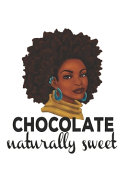 Chocolate Naturally Sweet