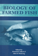 Biology of Farmed Fish Book