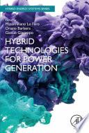 Hybrid Technologies for Power Generation